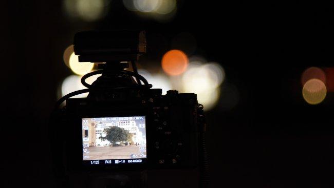 Beispielbild Nikon D750 + AF-S Nikkor 24-120 mm f/4G | 120 mm, f/4, 1/80 s, ISO-5.000