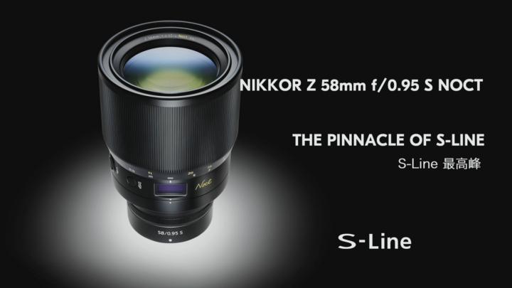 Nikkor Z 58mm f/0.95 S Noct [Bildmaterial: Nikon]