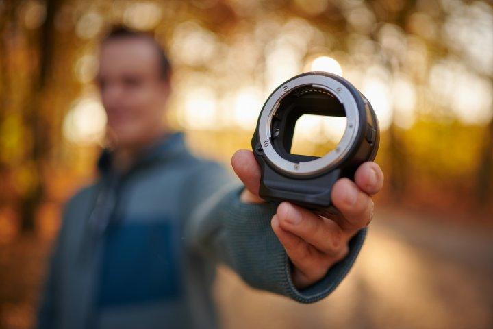 Testbild Nikon Z7 + 35 mm f/1.8 S | f/1.8, 1/250 s, ISO-64