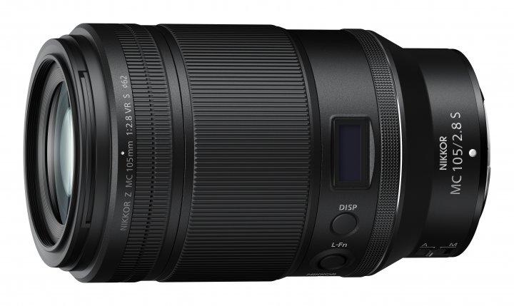Nikon NIKKOR Z MC 105 mm f/2.8 VR S [Bildmaterial: Nikon]