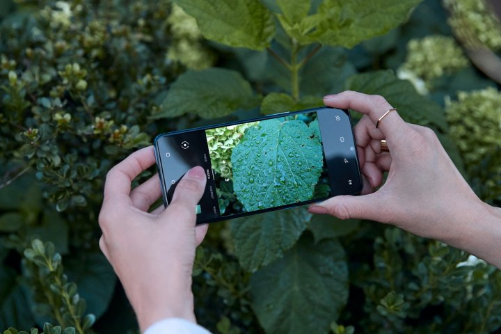 Die Kamera-Funktion ist eines der Highlights des OnePlus 7T
