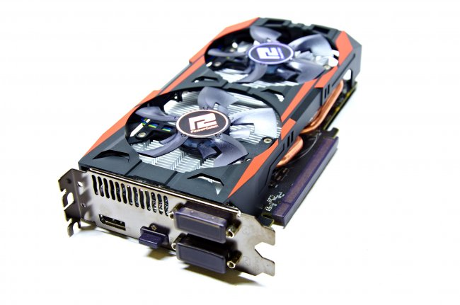 PowerColor Radeon R7 370 PCS+