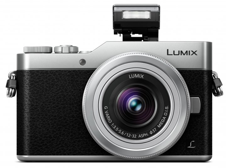 Panasonic Lumix GX800 [Bildmaterial: Panasonic]