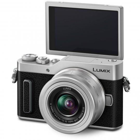 Panasonic Lumix GX880 [Bildmaterial: Panasonic]