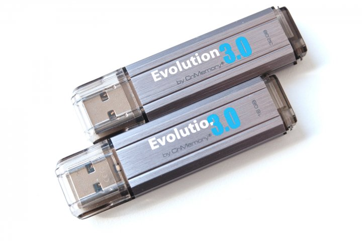 CnMemory Evolution 3.0 USB-Stick