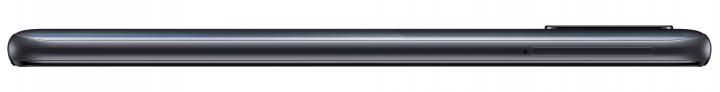 Das Kamera-Modul schaut ein wenig aus dem Gehäuse des Samsung Galaxy A31 heraus