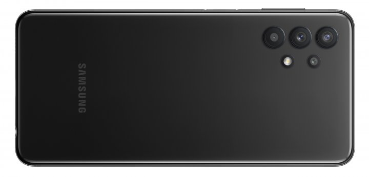 Der 5.000-mAh-Akku des Samsung Galaxy A32 5G hält in Normalbetrieb rund zwei Tage durch