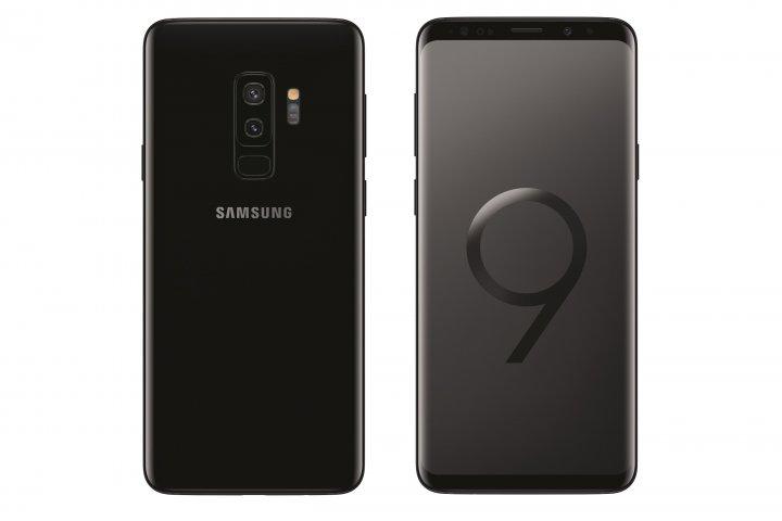 Das Samsung Galaxy S9 Plus folgt dem Samsung Galaxy S8 Plus nach