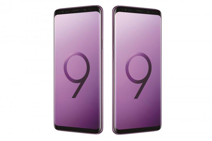 Nur die mittelmäßige Akkulaufzeit und der hohe Preis sprechen gegen das Samsung Galaxy S9 Plus