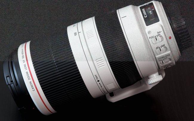 Beispielbild der Samsung NX1 mit 16-50 mm f/2-2.8 OIS | oben ISO-51.200, unten ISO-100