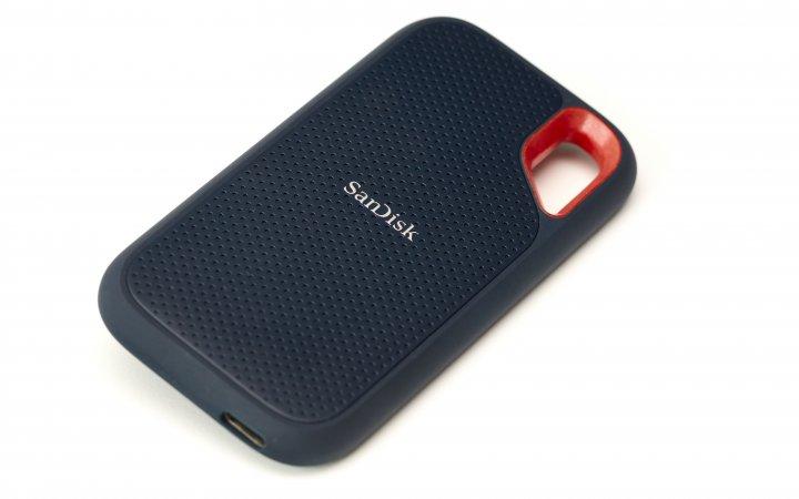SanDisk Extreme Portable SSD (2020)