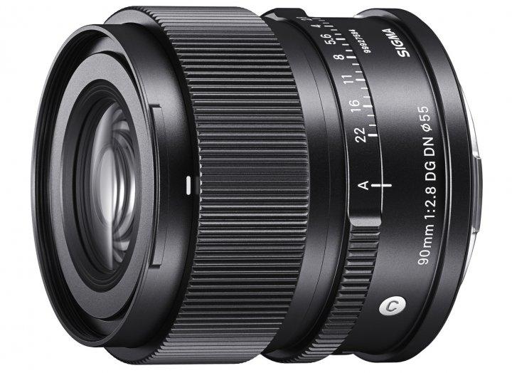 Sigma 90 mm f/2.8 DG DN Contemporary [Bildmaterial: Sigma Deutschland]