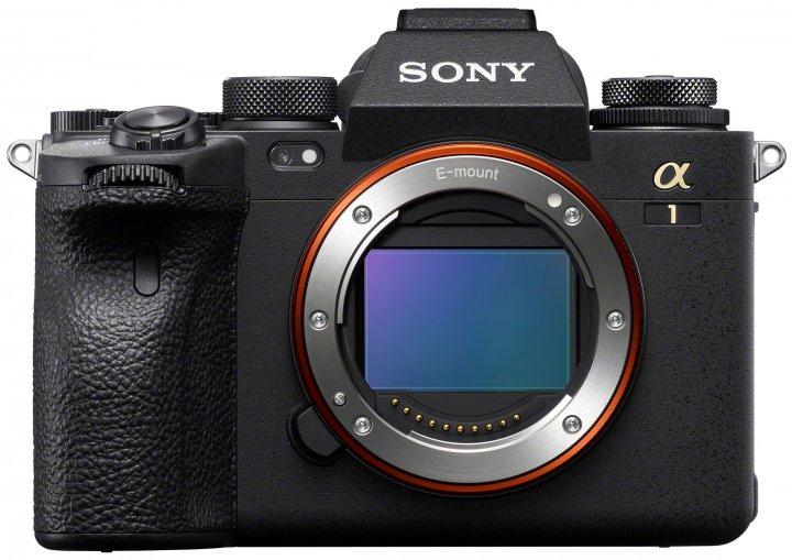 Sony Alpha 1: Das Gehäuse sieht bekannt aus, der Sensor ist neu [Bildmaterial: Sony Deutschland]