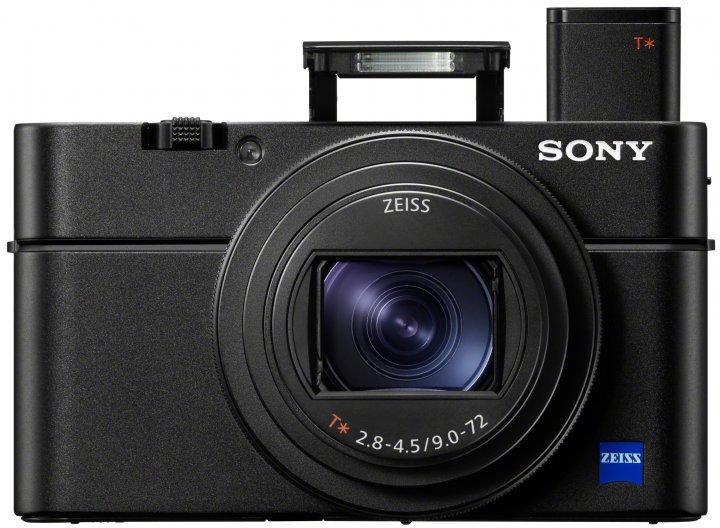 Sony RX100 VI [Bildmaterial: Sony]