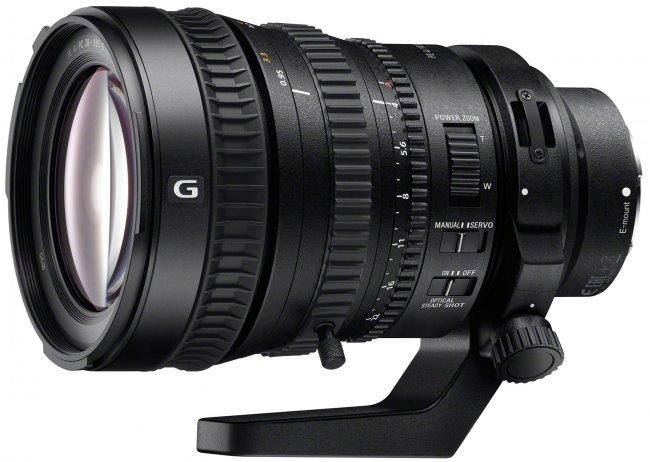 Sony SEL-P28135G Zoom-Objektiv
