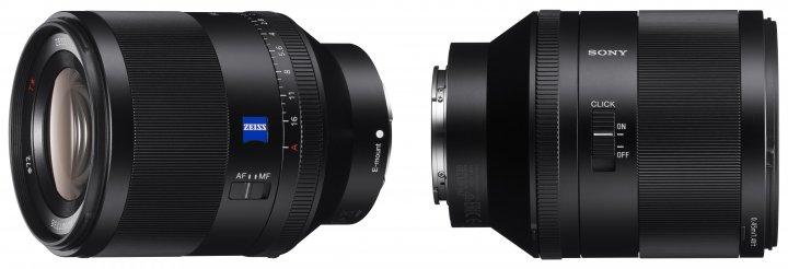 Zeiss Planar T* 50 mm f/1.4 ZA [Bildmaterial: Sony]
