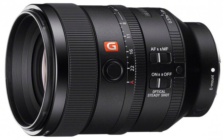 Sony FE 100 mm f/2.8i STF GM OSS: Sonys erstes E-Mount-Objektiv mit Apodisationsfilter [Bildmaterial: Sony]