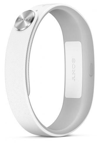 Sony SmartBand SWR10: Cleveres Armband, das als Schrittzähler und Wecker agiert [Bildmaterial: Sony]