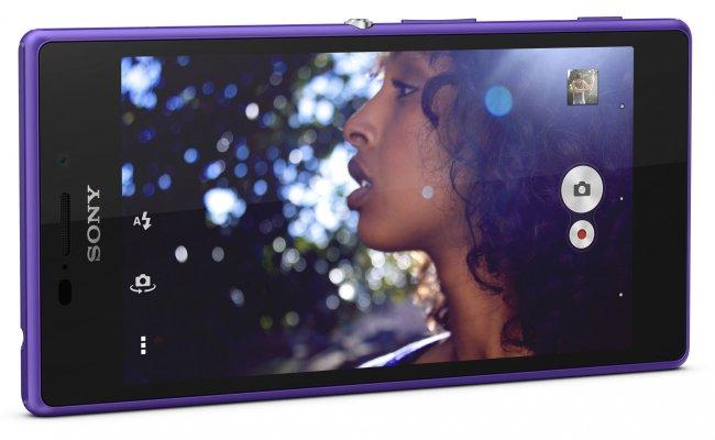 Sony Xperia M2: Neues Einsteigergerät mit großem 4,8 Zoll Display, aber magerer Ausstattung [Bildmaterial: Sony]