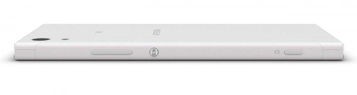 Beide Geräte verfügen über einen dezidierten Auslöseknopf (hier beim Sony Xperia XA1)