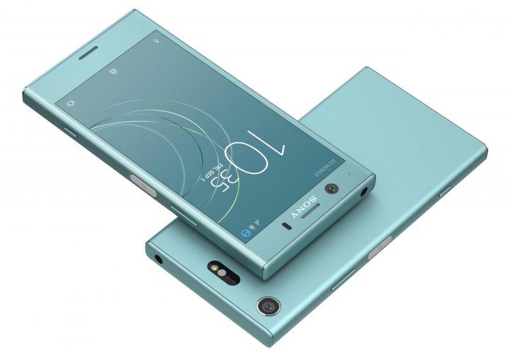 Das Sony Xperia XZ1 Compact ist eines der wenigen leistungsfähigen Kompakt-Smartphones auf dem Markt