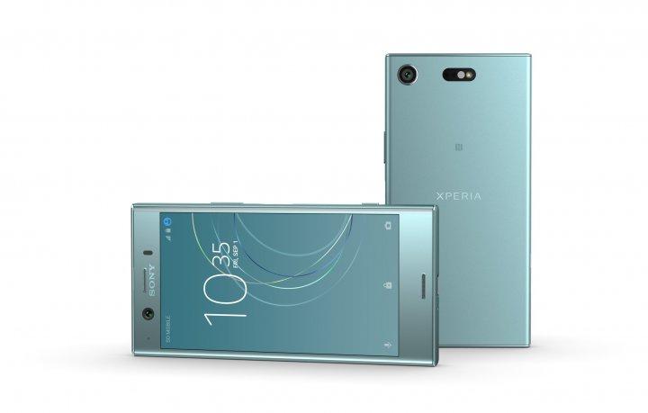 Wer eine Alternative zum iPhone 8 sucht, sollte einen Blick auf das Sony Xperia XZ1 Compact werfen