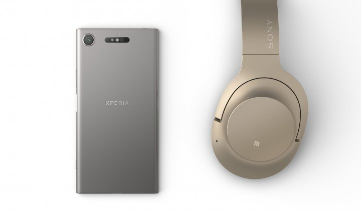 Für herstellereigene Bluetooth-Headsets sind auf dem Sony Xperia XZ1 und XZ1 Compact eigene Kopfhörer-Profile vorinstalliert