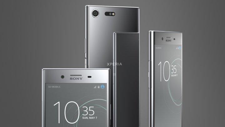 Das Sony Xperia XZ Premium kommt mit einer neu entwickelten 19-Megapixel-Kamera