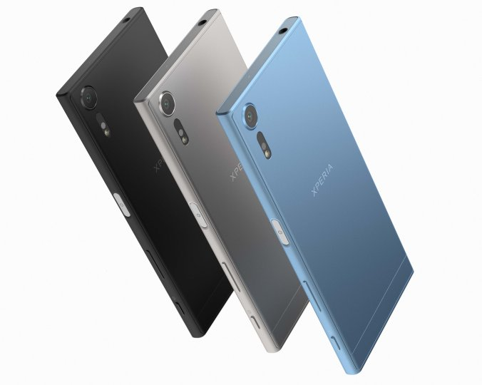 Das Sony Xperia XZs ist kleiner als das Sony Xperia XZ Premium, bietet aber einige von dessen Features