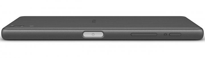 Sony Xperia X und X Performance: Fingerabdruck-Scanner im An/Aus-Knopf integriert