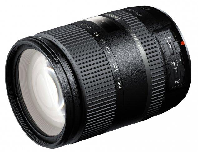 Fürs Vollformat: Das Tamron 28-300mm f//3.5-6.3 Di VC PZD [Bildmaterial: Tamron]