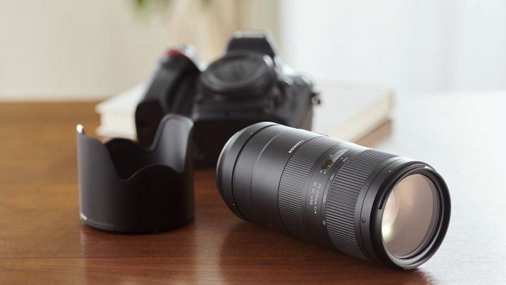 Tamron 70-210 mm Di VC USD [Bildmaterial: Tamron]