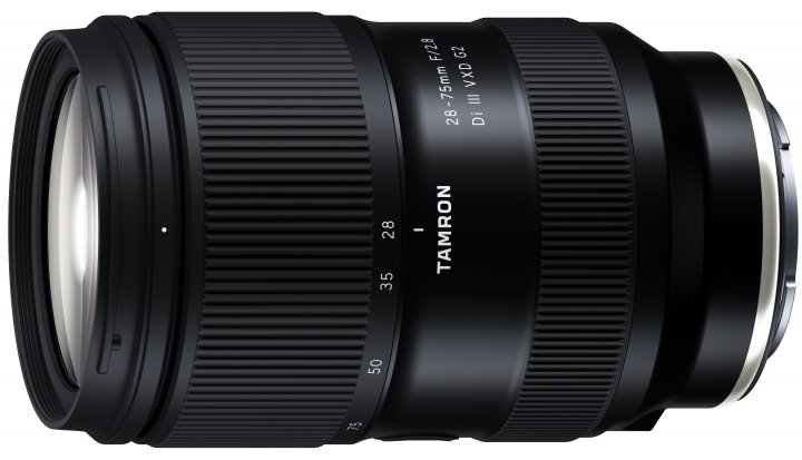 Tamron 35-150mm f/2-2.8 Di III VXD [Bildmaterial: Tamron Europe]