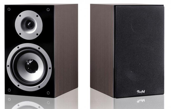 Teufel T 300 Stereo Regal-Lautsprecher