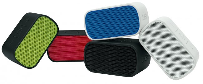 Logitech Ultimate Ears Mobile Boombox