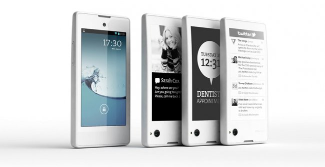 Quelle: Yota Devices