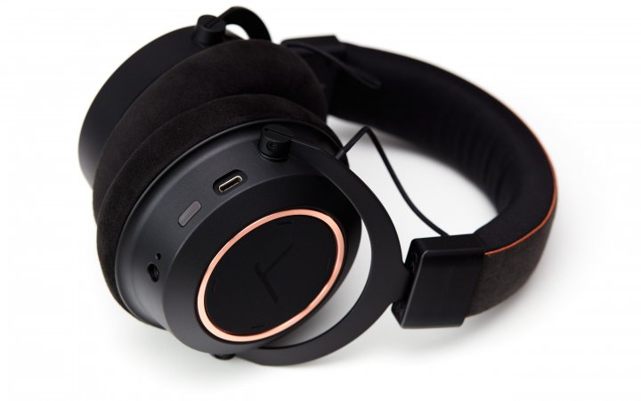 beyerdynamic Amiron Wireless: Copper Edition