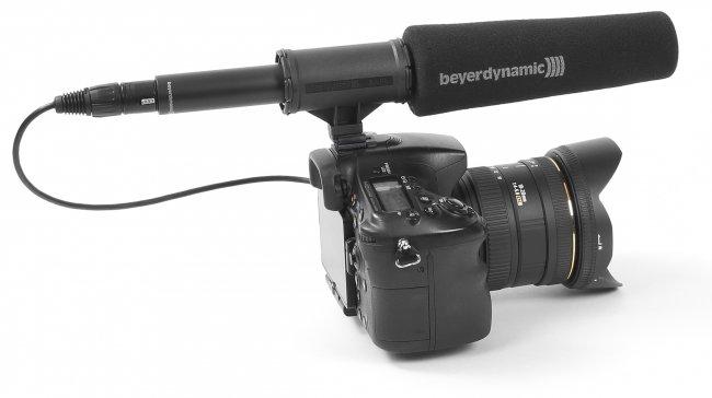beyerdynamic MCE 85 [Bildmaterial: Beyerdynamic]