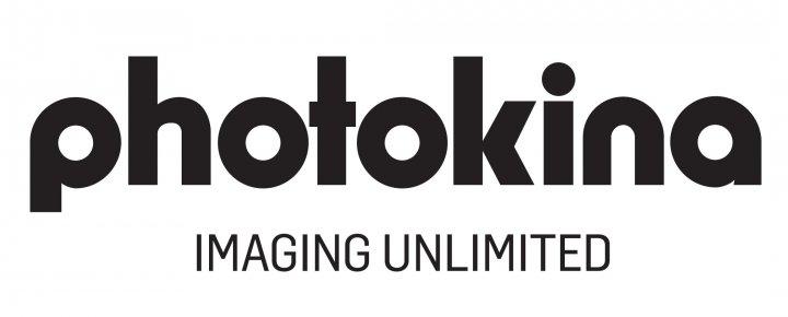 photokina-Logo [Bildmaterial: koelnmesse]