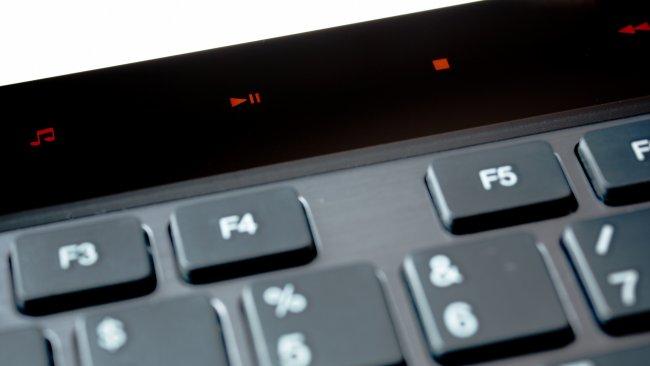 rapoo E9270P Tastatur