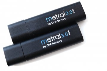 CnMemory Mistral 3.0 USB-Stick